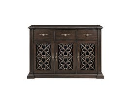 High Society Chelsey Series Server in Chocolate DCL100