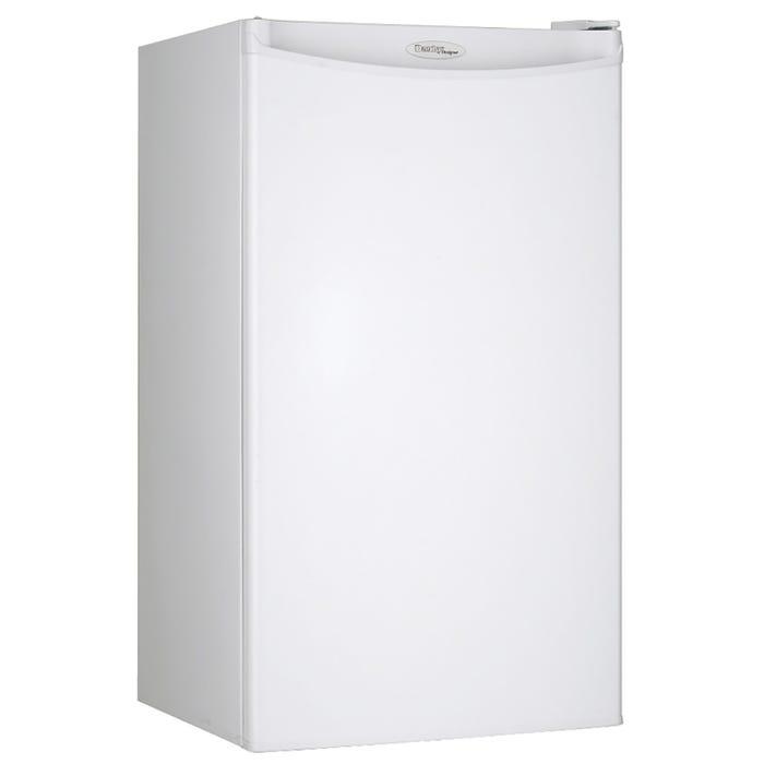 Danby Designer 3.2 cubic feet Compact Refrigerator DCR032A2WDD