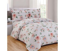Millano Collection Anya 3pc Duvet Cover Set DE-ANYA