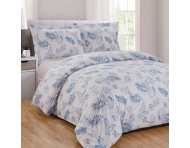 Millano Collection Castaway 3pc Duvet Cover Set DE-CASWY