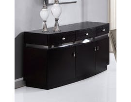 Global Furniture buffet wenge DG072-B