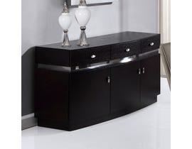 Global Furniture buffet wenge DG072-B