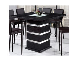 Global Furniture bar table wenge DG072BT