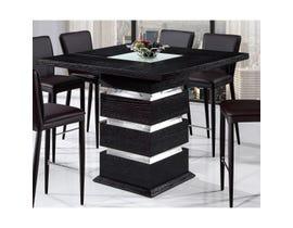 Global Furniture bar table wenge DG072BT