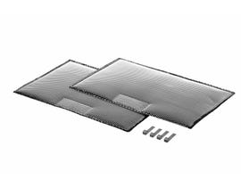 Bosch Charcoal Filter Kit for DUH Series: For 36 Inch Hood DHZ3602UC