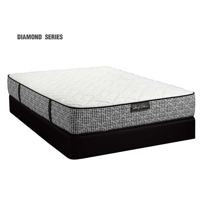 Marilyn Monroe Collection Diamond Series Mattress Set