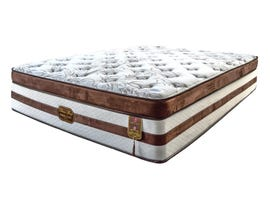 "Divine Sleep 13"" Perfection Latex Mattress-Queen"