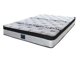 "Divine Sleep 9"" Bishop Pillow Top Mattress-Full/Double"