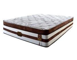 """Divine Sleep 10.5"""" Pro-Bac Gel Memory Foam Mattress-Full/Double"""