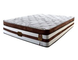 "Divine Sleep 10.5"" Pro-Bac Gel Memory Foam Mattress-King"