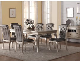 K Elite 7 Piece Elsa Regular Dining Set DT0067PCS
