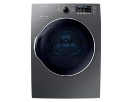 Samsung 24 inch 4.0 cu.ft Wide Electric dryer in Grey DV22K6800EX