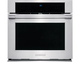 "Electrolux 30"" 4.8 cu. ft. ICON® Single Wall Oven in Stainless Steel E30EW75PPS"