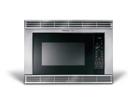 Electrolux 30 inch 1.5 cu.ft. Built-in Microwave with Side-Swing Door in Stainless Steel E30MO65GSS