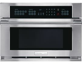 Electrolux 30 inch 1.5 cu.ft. Built-in Microwave with Drop-Down Door in Stainless Steel E30MO75HPS