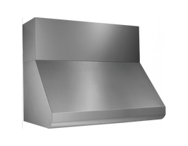 Broan 42 inch 1200 CFM Under Cabinet Hood with Internal Blower in Stainless Steel E6042TSSLC