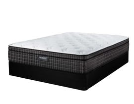 Bassett Edward Euro Top King Mattress