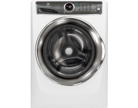 Electrolux 27 inch 4.4 cu. ft. Front Load Perfect Steam Washer with LuxCare and SmartBoost in White EFLS627UIW