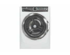 Electrolux 27 inch 5.1 cu. ft. Front Load Perfect Steam Washer with LuxCare and SmartBoost in White EFLS627UIW