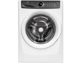 Electrolux 27 inch 4.3 cu. ft. Front Load Washer with LuxCare Wash in White EFLW427UIW