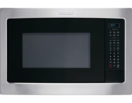 Electrolux 24 inch 2.0 cu.ft. Built-in Microwave Oven in Stainless Steel EI24MO45IB