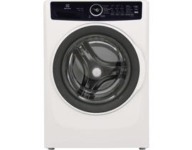 Electrolux 5.2 Cu.Ft. I.E.C Front Load Perfect Steam™ Washer with LuxCare® Wash in White ELFW7437AW