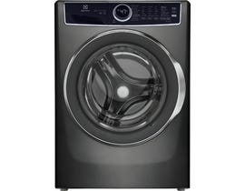 Electrolux 5.2 Cu. Ft. I.E.C Front Load Perfect Steam™ Washer with LuxCare® Plus Wash in Titanium ELFW7537AT