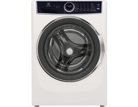 Electrolux 5.2 Cu. Ft. I.E.C Front Load Perfect Steam™ Washer with LuxCare® Plus Wash in White ELFW7537AW