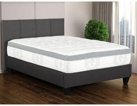 Primo Everley Euro Top Pocket Coil Mattress