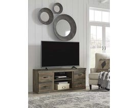 Ashley Trinell Series 60 inch TV Stand in Brown EW0446-168