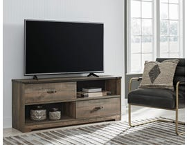 Ashley Trinell Series 60 inch TV Stand in Brown EW0446-468