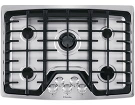 "Electrolux 30"" Gas Cooktop in Stainless Steel EW30GC60PS"