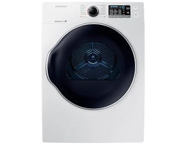 Samsung 24 inch 4.0 cu. ft. Electric Dryer in White DV22K6800EW