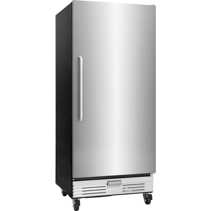 Frigidaire Commercial 32 inch 17.9 Cu. Ft., Food Service Grade, Refrigerator FCRS181RQB