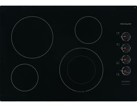 Frigidaire 30 Inch Electric Cooktop FFEC3025UB
