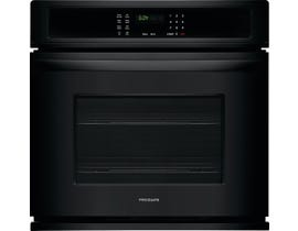 Frigidaire 30 Inch Single Electric Wall Oven FFEW3026TB