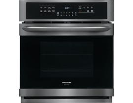 Frigidaire Gallery 27 Inch Single Electric Wall Oven FGEW2766UD