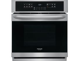 "Frigidaire Gallery 27"" 3.8 cu. ft. Wall Oven in Stainless Steel FGEW2766UF"