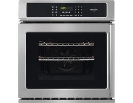 Frigidaire Gallery 27 inch 3.8 cu.ft. Single Electric Wall Oven in stainless steel  FGEW276SPF