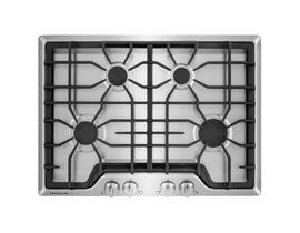 Frigidaire Gallery 30 inch Gas Cooktop in stainless steel FGGC3045QS