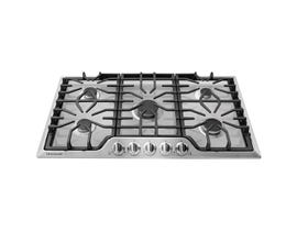 Frigidaire Gallery 36 inch Gas Cooktop in stainless steel FGGC3645QS