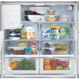 Frigidaire Gallery 36 inch 21.9 cu. ft. French Door Refrigerator in Stainless Steel FGHD2368TF