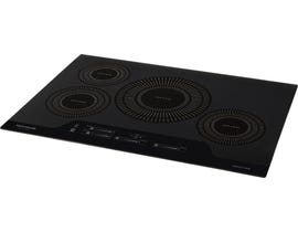 Frigidaire Gallery 30 inch 4-Element Induction Cooktop in Black FGIC3066TB