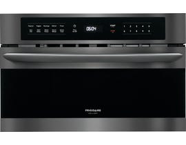 Frigidaire Gallery 30 Inch  Built-In Microwave Oven with Drop-Down Door FGMO3067UD