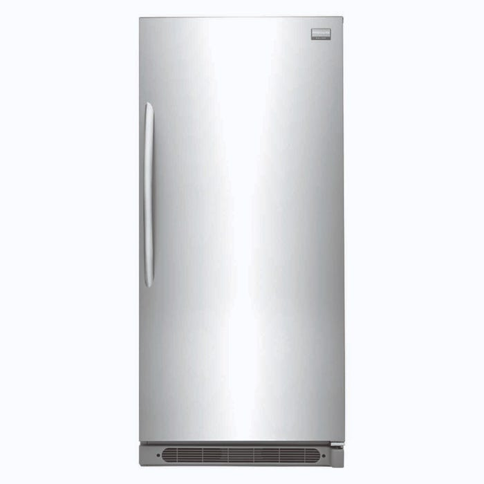 Frigidaire Gallery 32 inch 19 cu.ft. All Refrigerator in stainless steel FGRU19F6QF