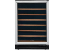 Frigidaire 42 Bottle Wine Cooler FGWC5233TS