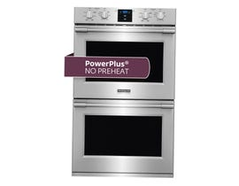 Frigidaire Professional 30 inch Double Electric Wall Oven FPET3077RF