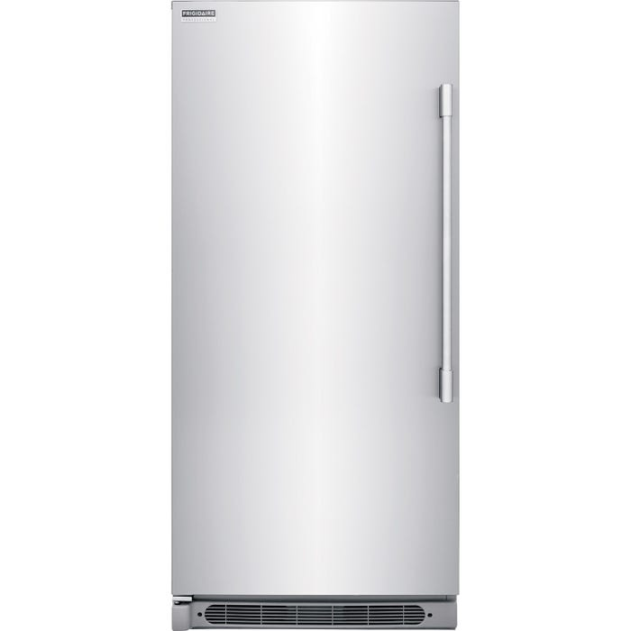 Frigidaire Professional 32 inch 19 cu.ft. all freezer in stainless steel FPFU19F8RF