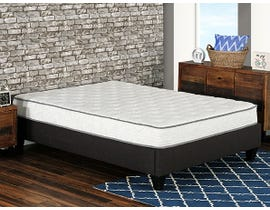 Chill by Primo 8 inch Fuzion Tight Top Plush Mattress