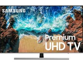 Samsung 65 inch Premium UHD 4K Smart TV NU8000 Series 8 UN65NU8000F